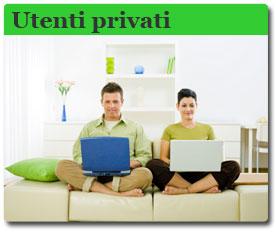 Utenti privati